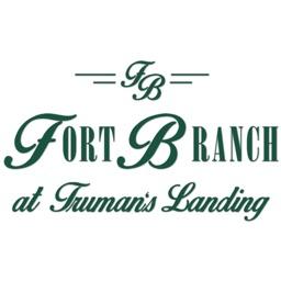 Fort Branch at Trumans Landing