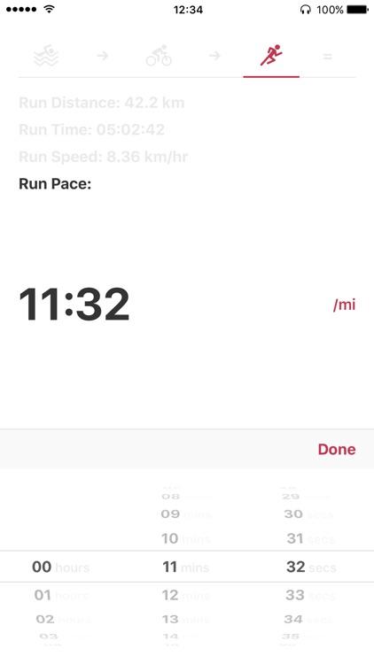 Tri Pace screenshot-3