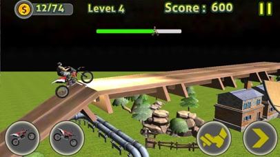 Tricky Stunt Bike Rider | App Price Drops