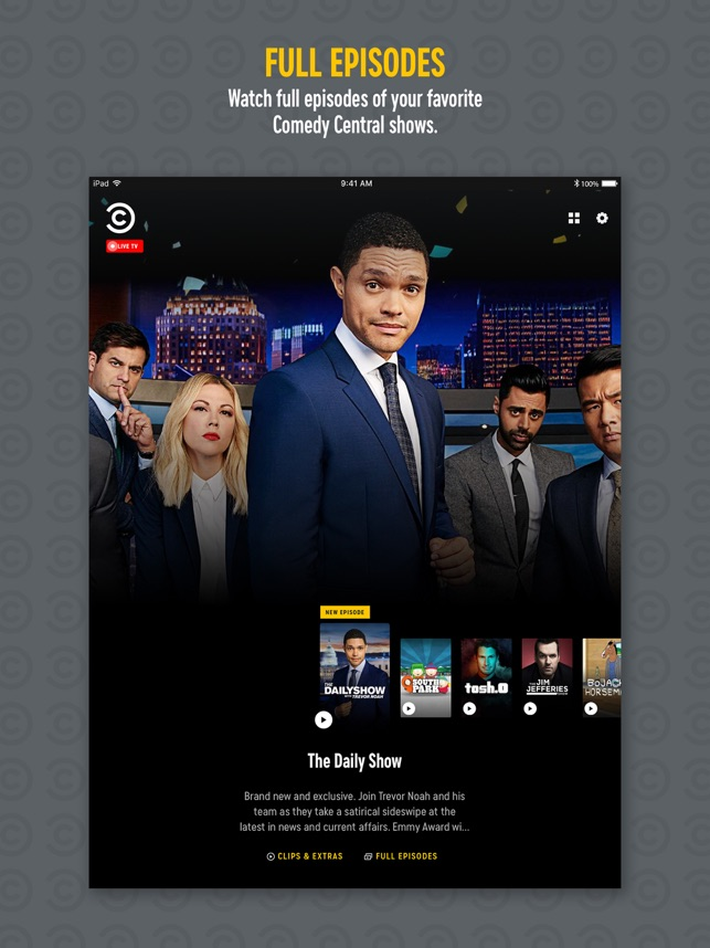 kings of comedy full episode download