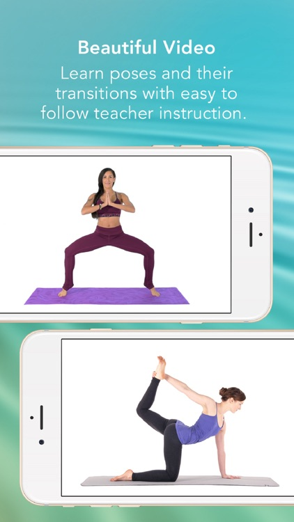 Yoga Studio: Meditation & Body