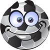 Francesc Navarro Machio - Russia 2018 Soccer Stickers  artwork