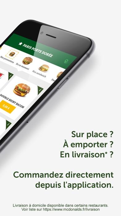 Télécharger McDo+ pour Android