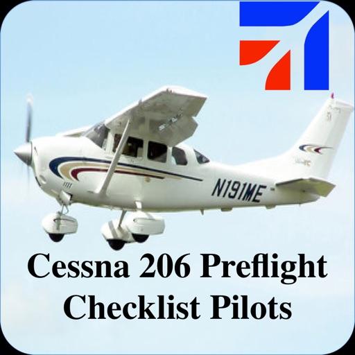 Cessna 206 Preflight Checklist By Raj Kumar