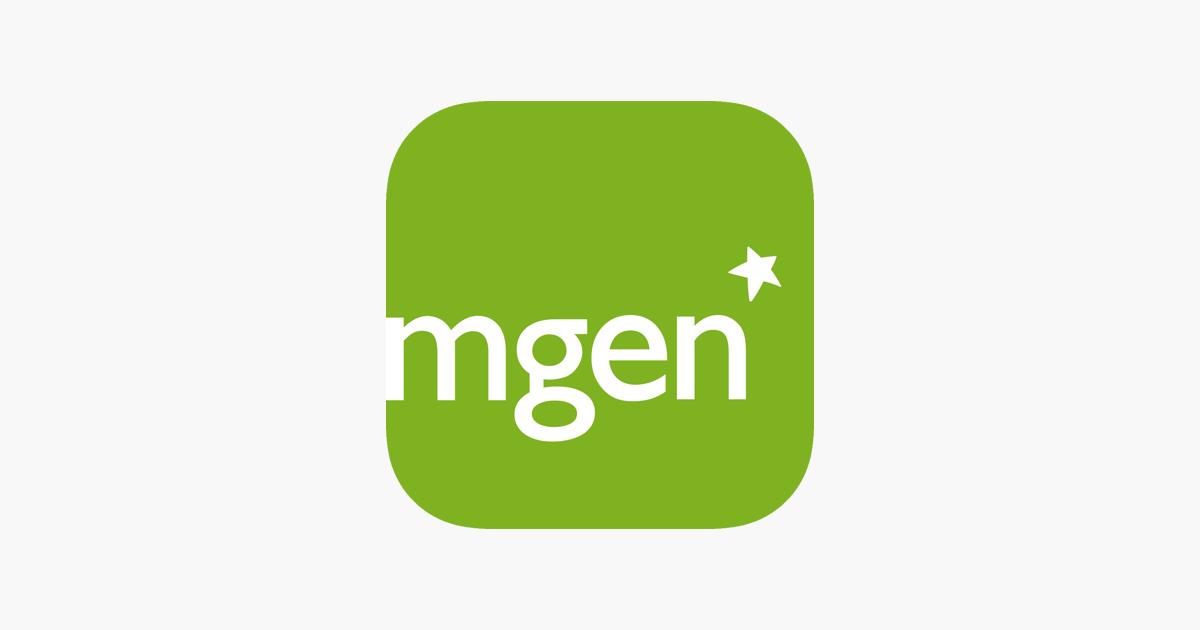 Mgen Espace Personnel Dans L App Store