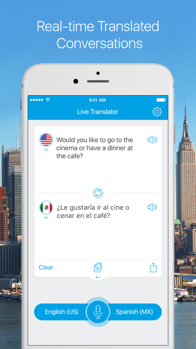 download Live Translator - Instant Voice & Text Translator apps 3