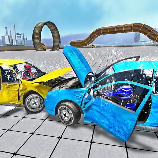 Привод аварии автомобиля 2018