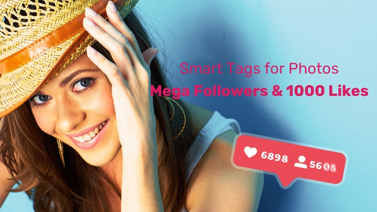 Get Mega Likes for Smart Tag