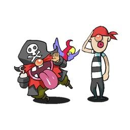 Pirate Mania Animated