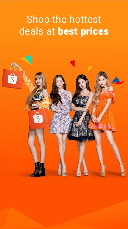 Shopee SG: 12.12 Birthday Sale