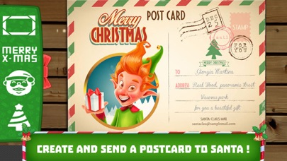 Santa's Christmas Adventures! screenshot four