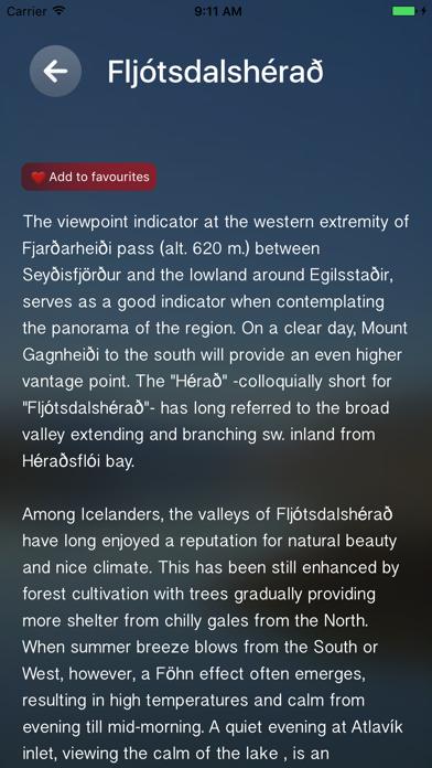 Iceland Sights & Landscapes screenshot four