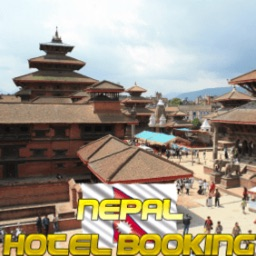 Nepal Hotel Booking