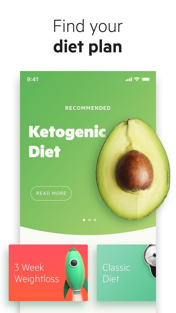 Lifesum: Diet Plans & Recipes Screenshot