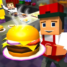 King Burger Craft & Cooking