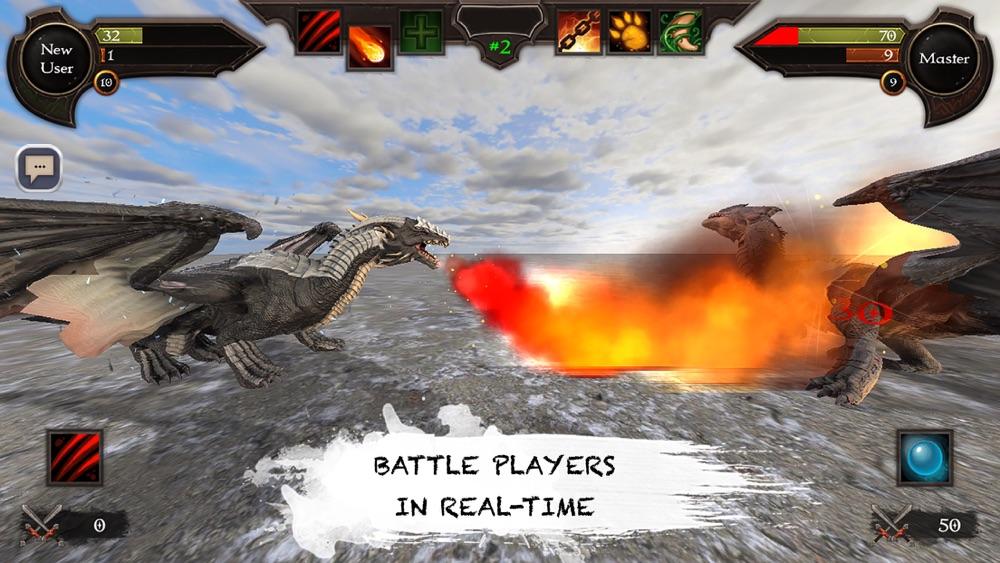Dragon Trainer: Online Battle Cheat Codes