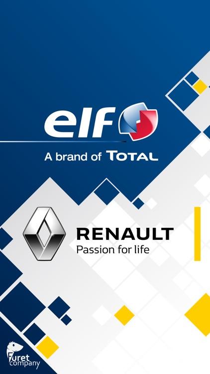Renault ELF
