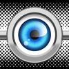 視力回復3Dトレーニング-片手で簡単視力トレーニング!