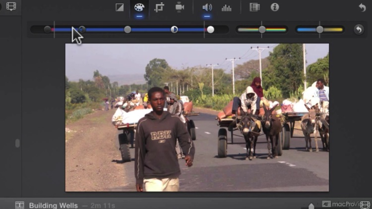 Effects Course For iMovie screenshot-3
