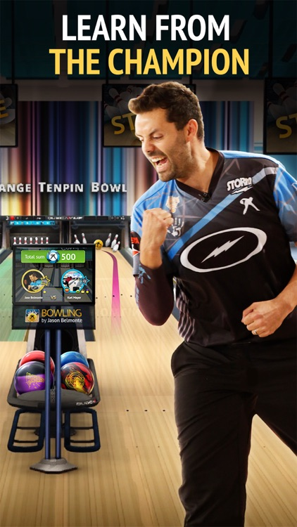 Bowling by Jason Belmonte screenshot-4