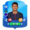 Top Stars: 足球明星策略卡牌之体育经理联盟传奇18