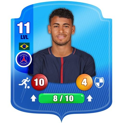 Top Stars: Card Soccer League