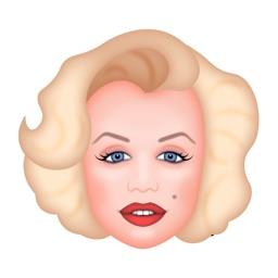 Marilyn Monroeji