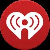 iHeartRadio – Music & Radio - iHeartMedia Management Services, Inc. Cover Art