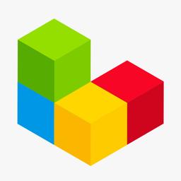 Ícone do app Tayasui Blocks