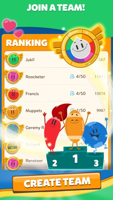 Trivia Crack 2 screenshot 4