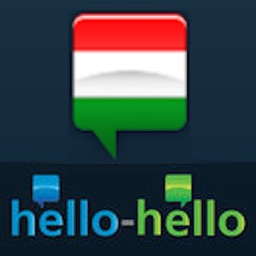 Learn Hungarian (Hello-Hello)