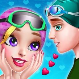 Swimming Pool Romantic Story