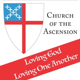 Church of the Ascension Clearwater