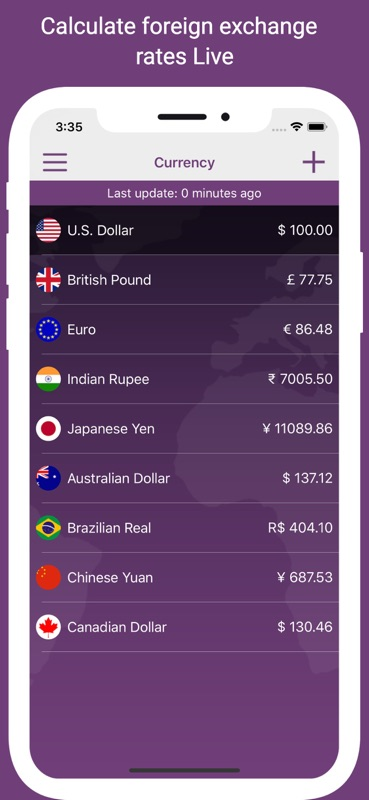 World Currency Calculator Pro Online