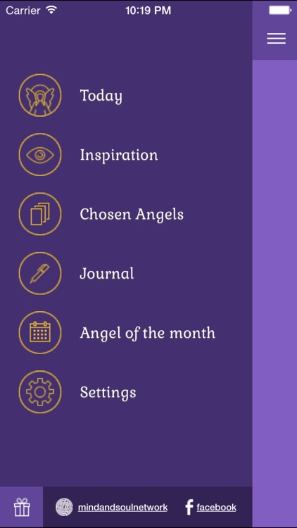 Original Angel® Cards App screenshot-4