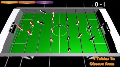 Table Soccer Foosball Pro screenshot 3