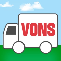 Vons Grocery Delivery
