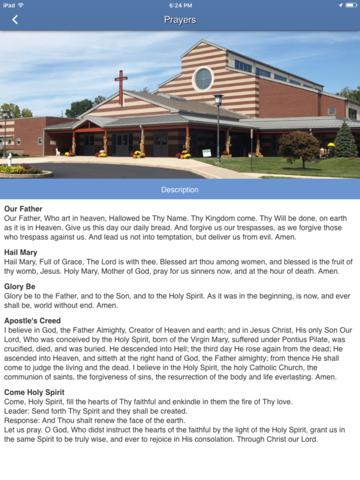 St. Maria Goretti, Hatfield PA - náhled