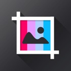 Crop & Resize Video icon
