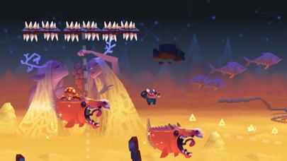 Screenshot for Oddmar in Portugal App Store