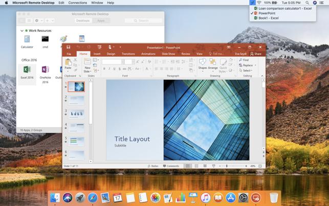 Microsoft windows 10 for mac free. download full version