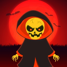 Boomoji Halloween Fun Stickers