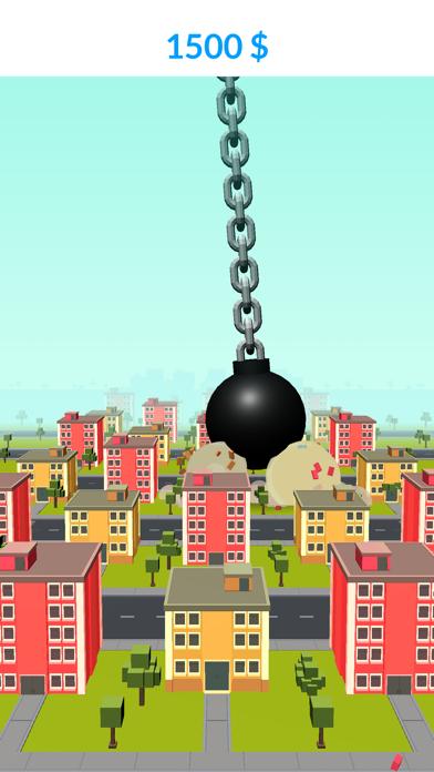Demolition City Deluxe screenshot 2