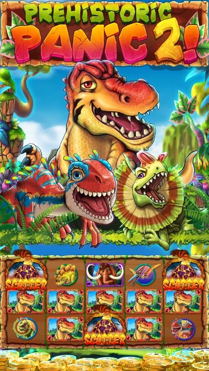 Casino Tower™ - Slot Machines screenshot-4