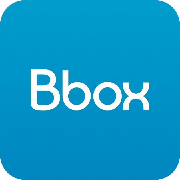 messagerie vocale bbox dans l app store. Black Bedroom Furniture Sets. Home Design Ideas