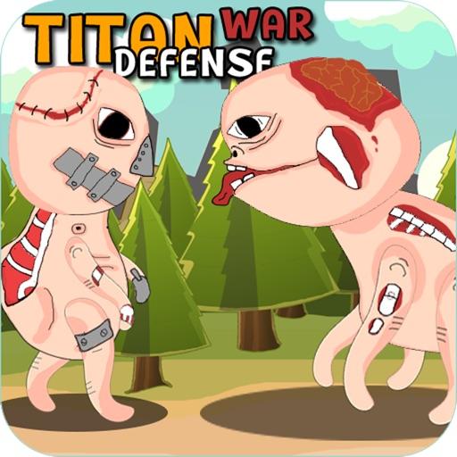 Titan war defense