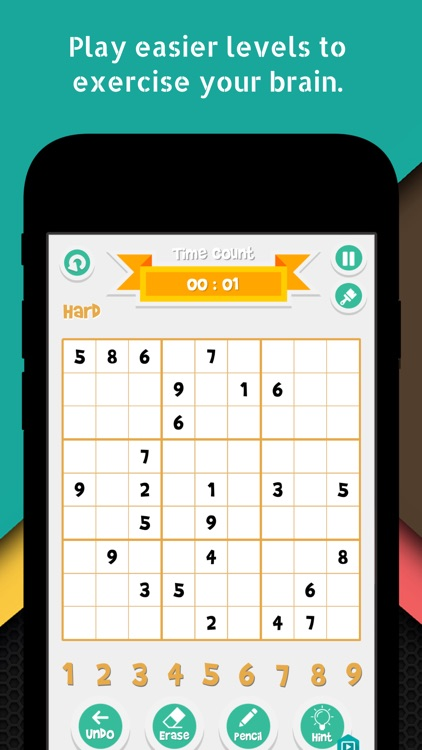 Sudoku Solver Crossword Puzzle