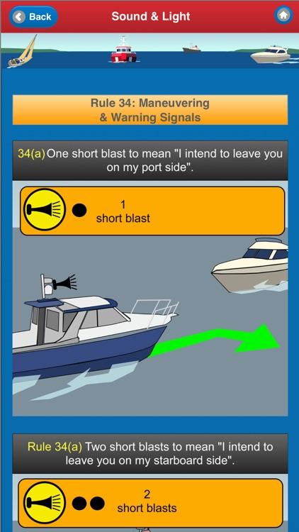 U.S. Inland Navigational Rules screenshot-4