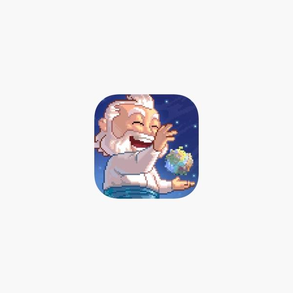 The Sandbox Evolution im App Store