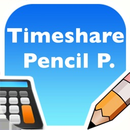 Timeshare Pencil Pitch